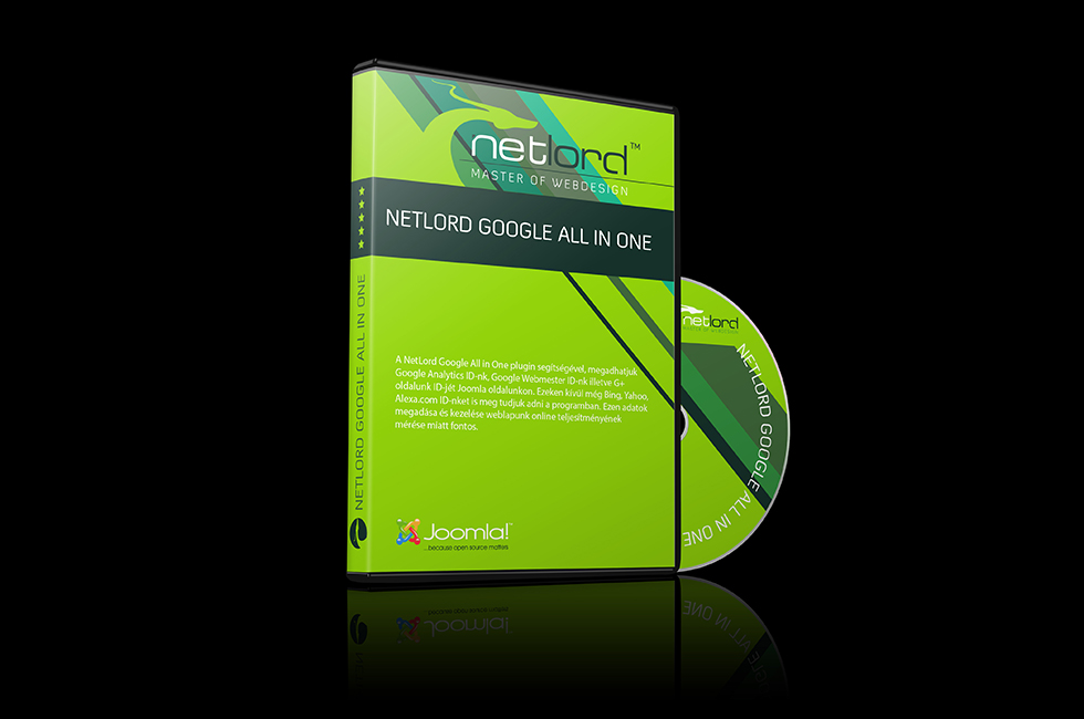 NetLord Google All In One
